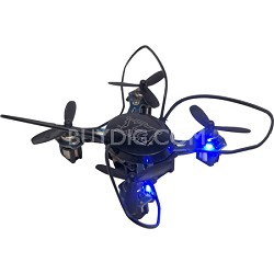 X-4 Nanodrone Incredibly Small Quadcopter Drone - ODY-7555R