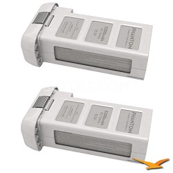 Phantom 2 Vision Part 1 Replacement Intelligent Battery Twin 2 Pack