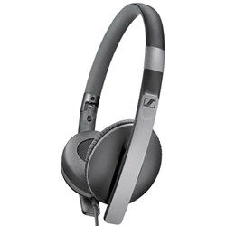 HD 2.30i Lightweight Ultra-Slim Headphones (Black)