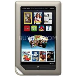 NOOK Color Tablet 8GB w/ Dual-Core 1GHz Processor & 1GB RAM BNTV250A