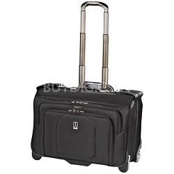 "Crew 9 Carry-on 22"" Rolling Garment Bag (Black) - 407124001"