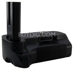 Vertical Battery Grip for Nikon D3000, D60, D40X, D40