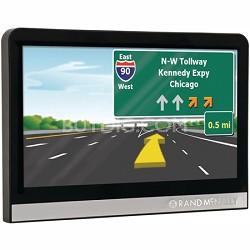 0-528-00351-8 - IntelliRoute TND 710 Truck Navigator GPS