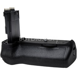 Deluxe Power Battery Grip for Canon EOS 70D Camera