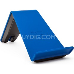 VU Wireless Charger for QI Compliant Smartphones - Blue For Galaxy S5, Galaxy S6