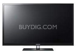 PN43D490 43 inch 3D 600hz Plasma HDTV