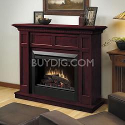"DFP4743C 23""Cherr Electric Fireplace"