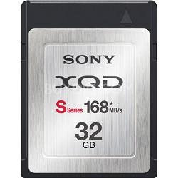XQD QDS32 Card 32GB Memory Card