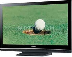 "TH-42PX80U- 42"" High-definition Plasma HDTV"