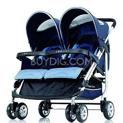Tango Stroller (Navy Blue)
