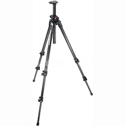 190Cx Carbon Fibre Q90 3-section Tripod (190CXPRO3)