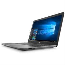 "Inspiron i5767-0018GRY 17.3"" FHD 7th Gen Intel Core i5 Laptop, Fog Gray"