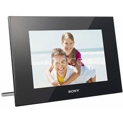 """DPF-D95 - 9"""" LED Backlit Digital Photo Frame w/ Remote (Black)"""