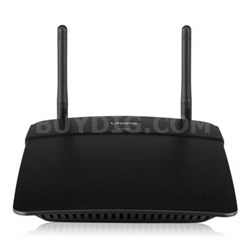 Wireless N300 Router - E1700