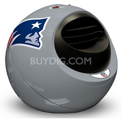 New England Patriots Infrared Space Heater (LW-NFL-0003)