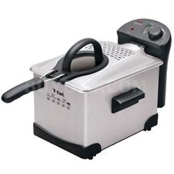 Easy Pro Enamel 3-Liter Deep Fryer - FR101450