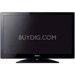 """KDL32BX330 - 32"""" LCD HDTV"""