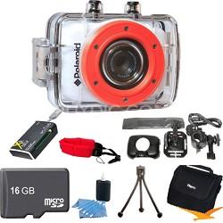 XS7HD 720P Sports Video Camera Value Bundle Ultimate Bundle