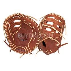 Softball Century Series 12.5-inch First Baseman's Glove (Left-Hand Throw)