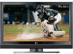 "37LC7D - 37"" High-definition LCD TV - OPEN BOX"