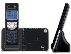 DECT 6.0 Ultra Slim Speakerphone with Digital Answering System