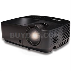 SVGA DLP 3D Projector with HDMI, 3200 Lumens & 15000:1 Contrast Ratio