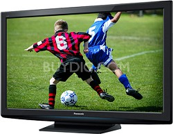 "TC-P65S2 65"" High-definition 1080p Plasma TV"
