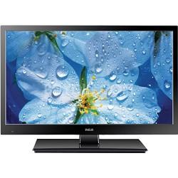 DETG185R - 19-Inch 720p 60Hz LED HDTV