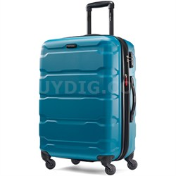 "Omni Hardside Luggage 24"" Spinner - Caribbean Blue (68309-2479)"