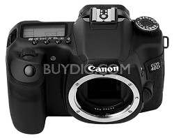 EOS 40D SLR Camera Body (Lens Not Included) - REFURBISHED