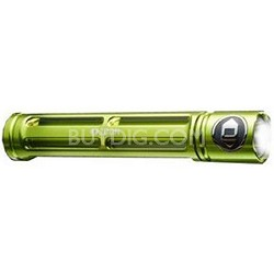 RG204A - Rouge 2 Flashlight - Icon Green
