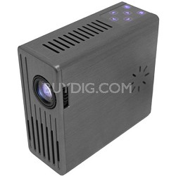 M1 Ultimate X Micro Projector