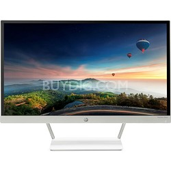 Pavilion 23-inch IPS Full HD 1920 x 1080 LED Backlit Monitor - OPEN BOX