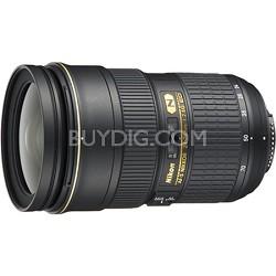 AF-S NIKKOR 24-70mm f/2.8G ED Lens - OPEN BOX