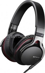 MDR1RNC Premium Noise Canceling Over The Head Headphone