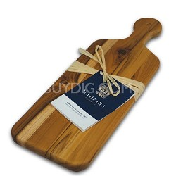 Provo Teak Edge-Grain Bread Board - 1020