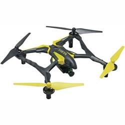 Vista FPV UAV Quadcopter RTF Drone for Smartphones Live Stream HD Cam (Yellow)
