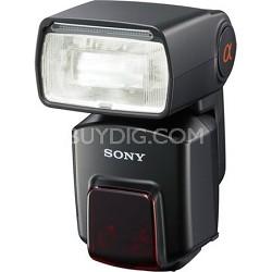 HVLF58AM - Flash for Alpha DSLR Cameras
