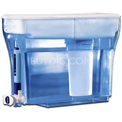 ZD-023 - 23-Cup Water Dispenser and Filtration System