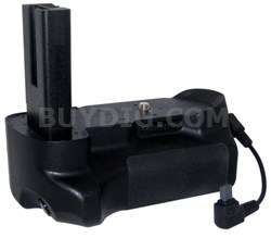 Vertical Battery Grip for Nikon D5000 - OPEN BOX