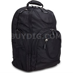 "Extreme Backpack for Notebooks up to 16"" (PA1493U-1BS6) - Black"