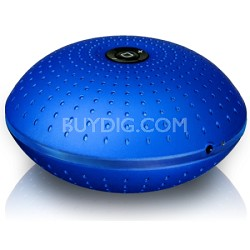 Powered Bluetooth Loudspeaker BLUETOUR6U Blue