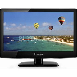 LED26IF50 26-inch 1080p LED Backlit LCD Television