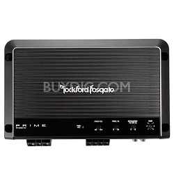 R1200-1D Prime 1,200-Watt Class-D 1-Channel Amplifier