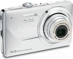 "EasyShare M340 10.2 MP 2.7"" LCD Digital Camera (Silver)"