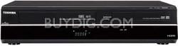DVR-670 - DVD Recorder w/ ATSC, QAM, NTSC Tuner