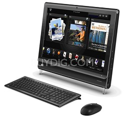 IQ526 TouchSmart PC