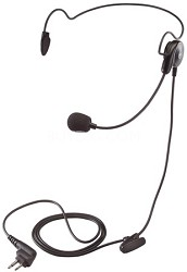 Lightweight Headset with Boom Microphone for RDX,XTN,CLS, and DTR series