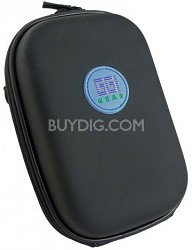 GP-16 Portable Hard Drive Deluxe Hard Carrying Case