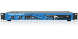 SLIMPRO-1600 TP Pro 1U Amplifier 1600 Watts (Blue)